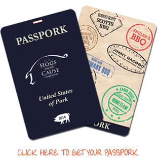 passpork tickets