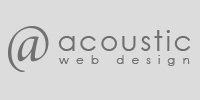 Acoustic Web Design